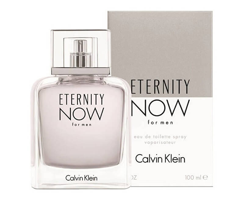 Calvin Klein Eternity Now For Men - EDT