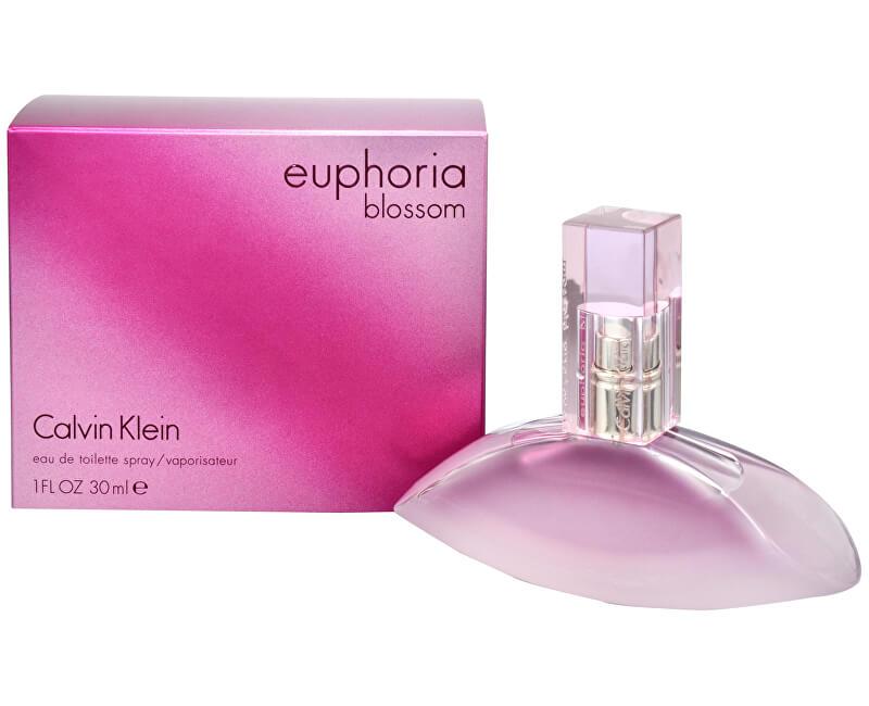 Calvin Klein Euphoria Blossom - EDT