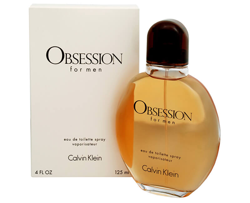 Calvin Klein Obsession For Men - EDT
