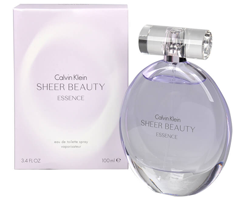 Calvin Klein Sheer Beauty Essence - EDT