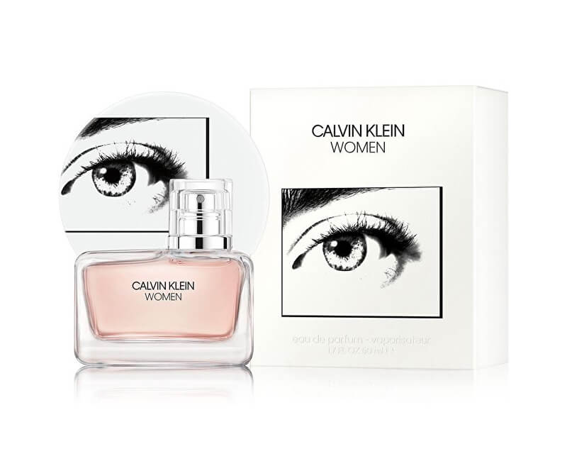 Calvin Klein Women - EDP
