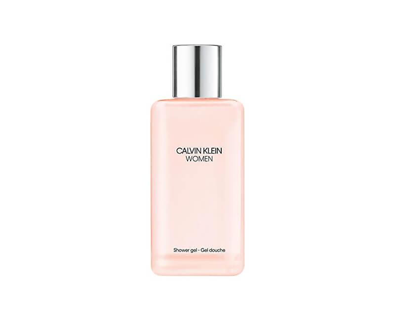 Calvin Klein Women - sprchový gel
