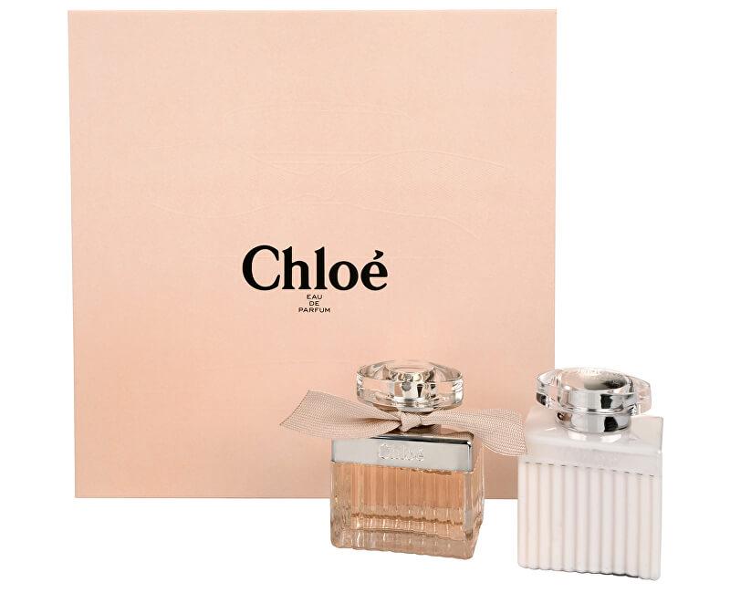 Chloé Chloé - EDP 50 ml + tělové mléko 100 ml