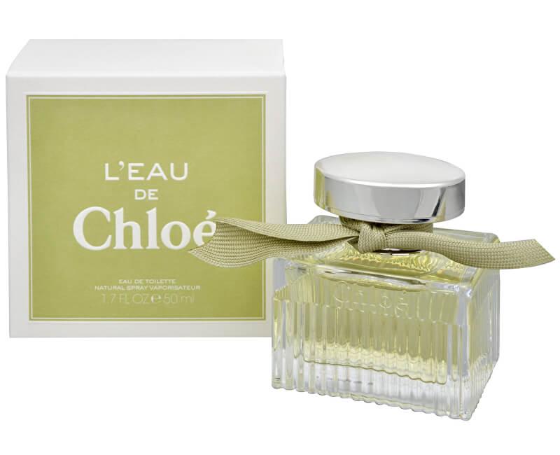 Chloé L´Eau De Chloé - EDT
