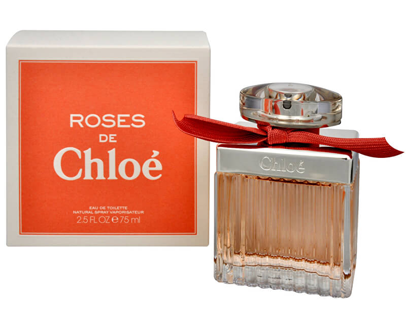 Chloé Roses De Chloé - EDT