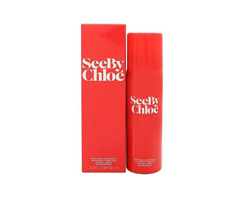 Chloé See By Chloé - deodorant ve spreji