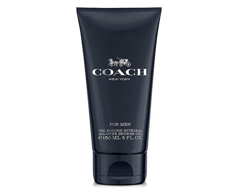 Coach For Men - sprchový gel