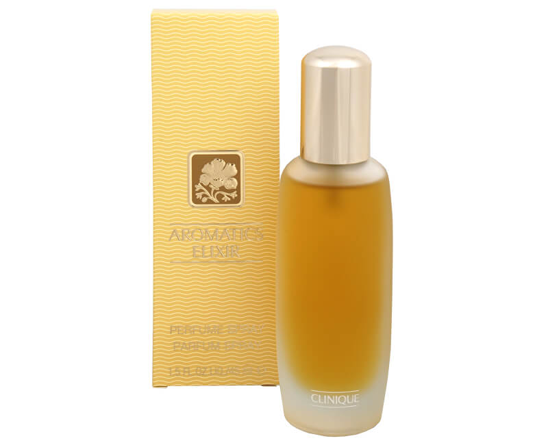 Clinique Aromatics Elixir - EDP