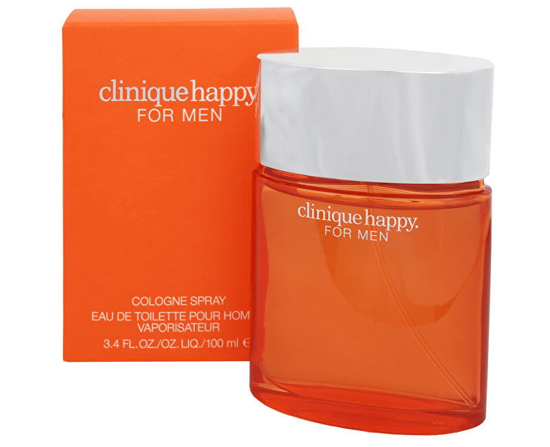 Clinique Happy For Men - EDC