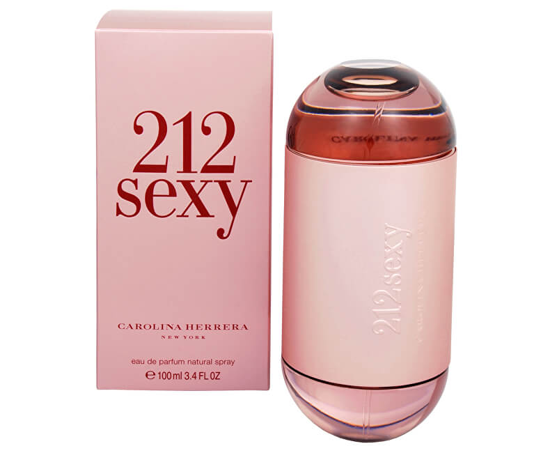 Carolina Herrera 212 Sexy - EDP