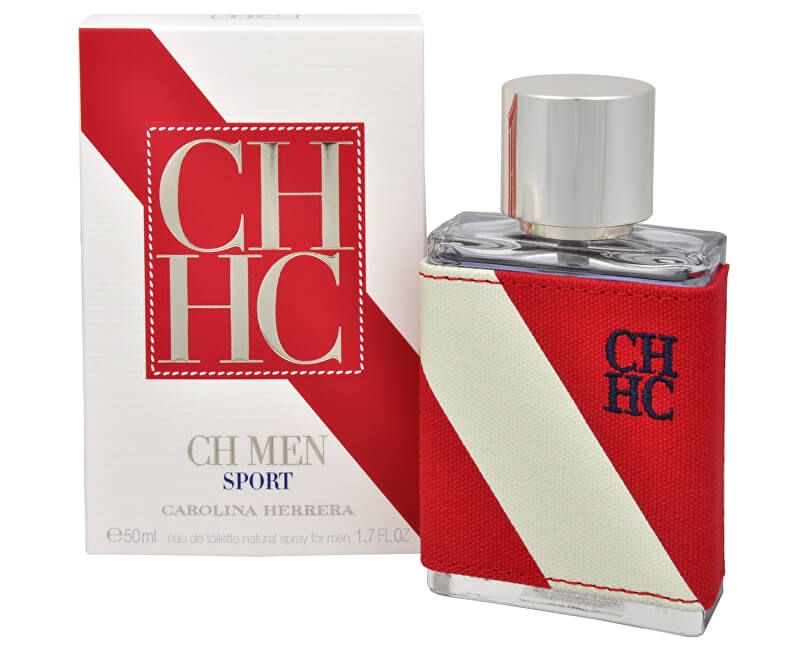 Carolina Herrera CH Men Sport - EDT
