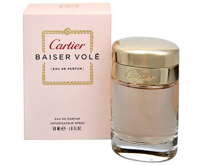 Cartier Baiser Volé - EDP