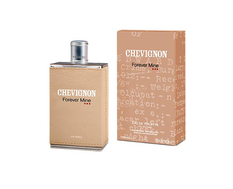 Chevignon Forever Mine For Women - EDT