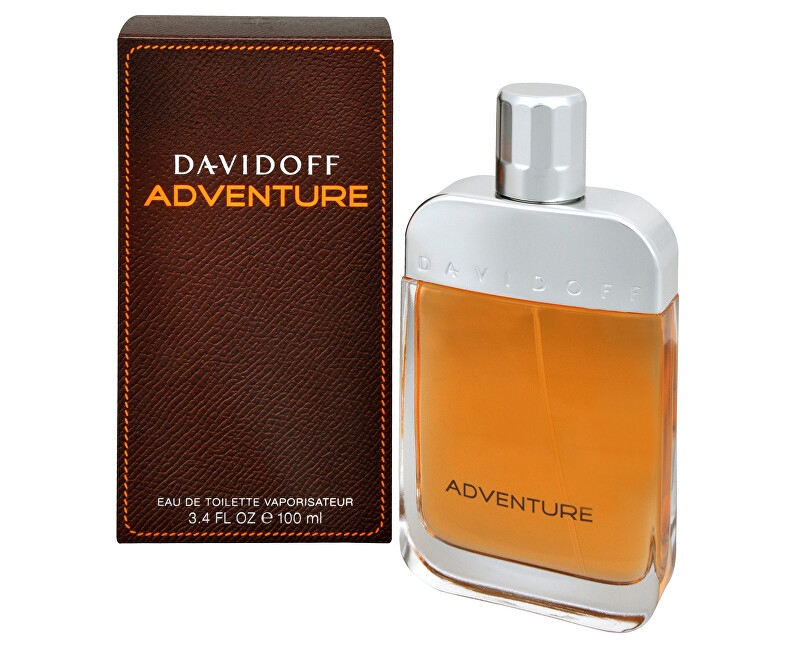 Davidoff Adventure - EDT