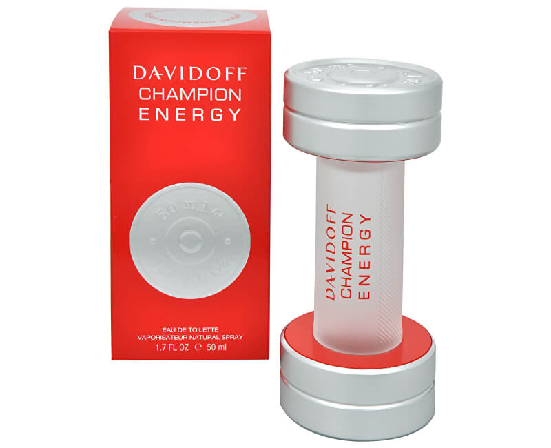 Davidoff Champion Energy - EDT