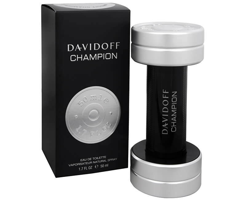 Davidoff Champion - EDT