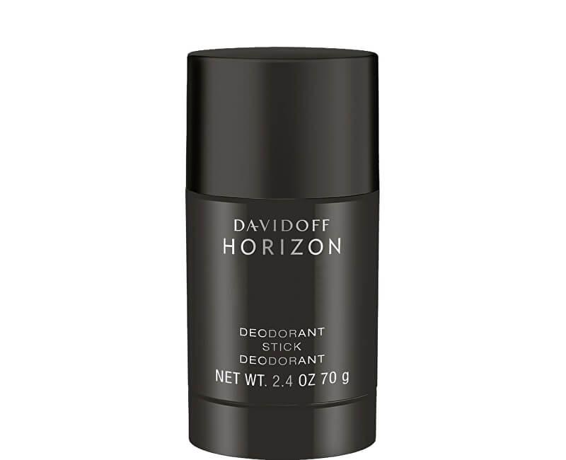 Davidoff Horizon - tuhý deodorant