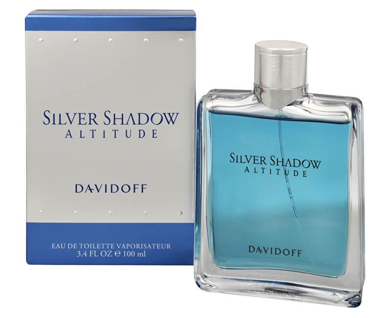 Davidoff Silver Shadow Altitude - EDT