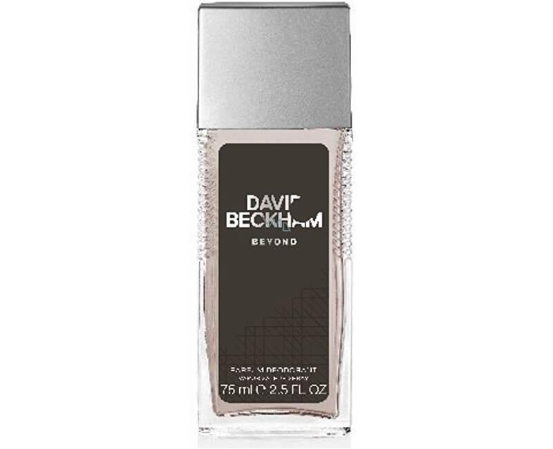 David Beckham Beyond - deodorant s rozprašovačem