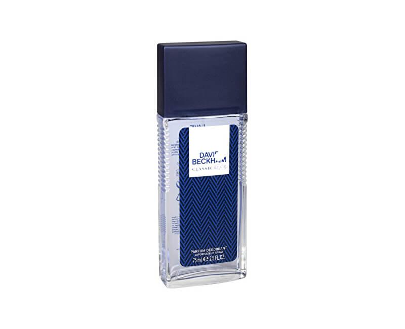 David Beckham Classic Blue - deodorant cu pulverizator