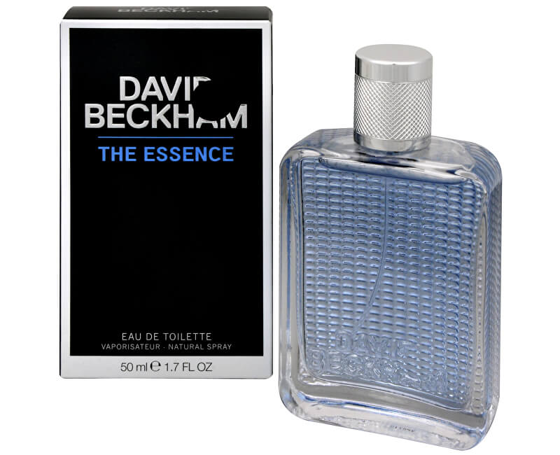 David Beckham David Beckham The Essence - EDT