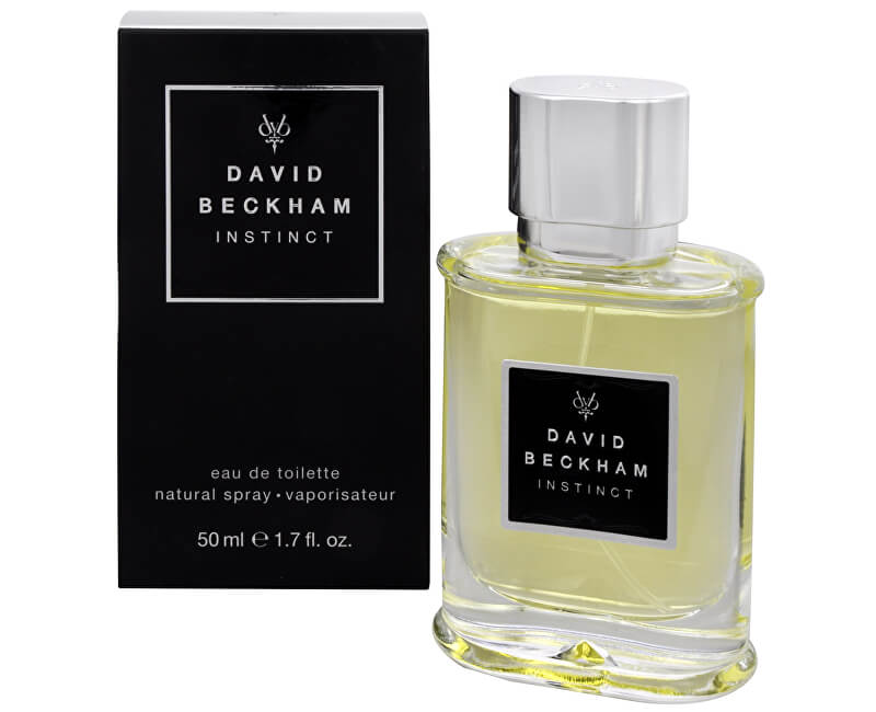 David Beckham Instinct - EDT