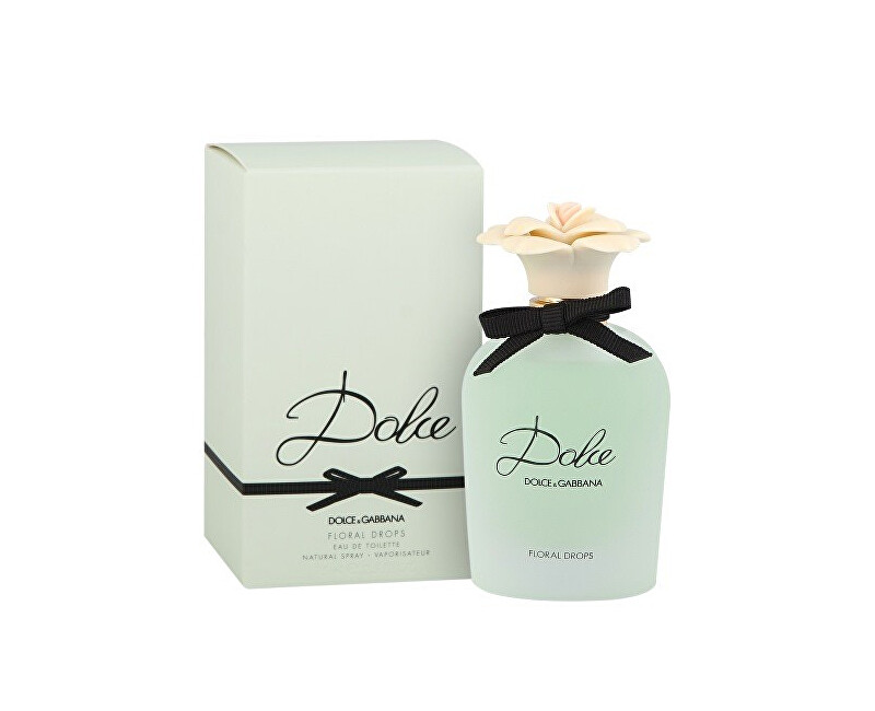 Dolce & Gabbana Dolce Floral Drops - EDT