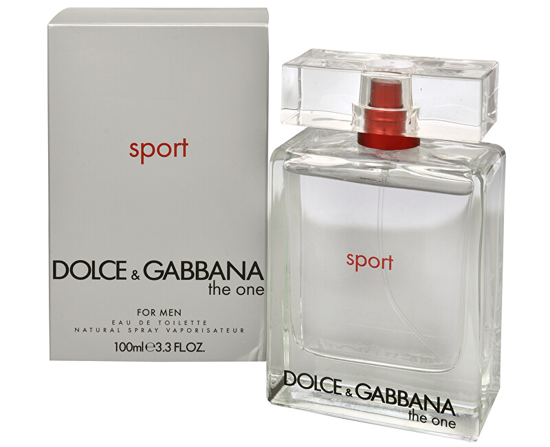 Dolce & Gabbana The One Sport For Men - EDT