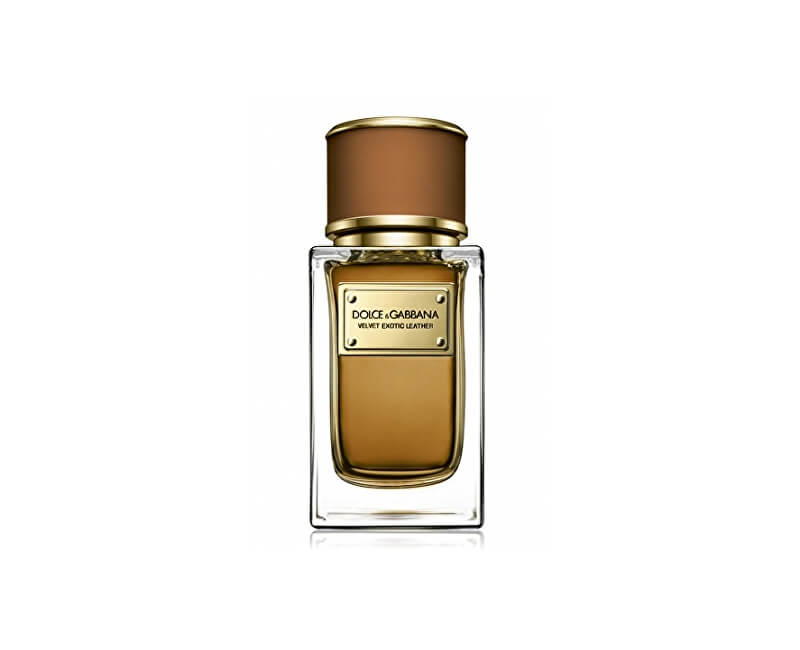 Dolce & Gabbana Velvet Exotic Leather - EDP