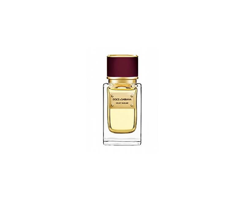 Dolce & Gabbana Velvet Sublime -  EDT