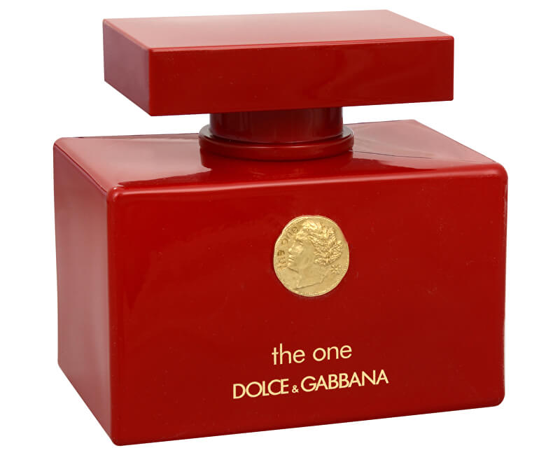 Dolce & Gabbana The One Collector - EDP
