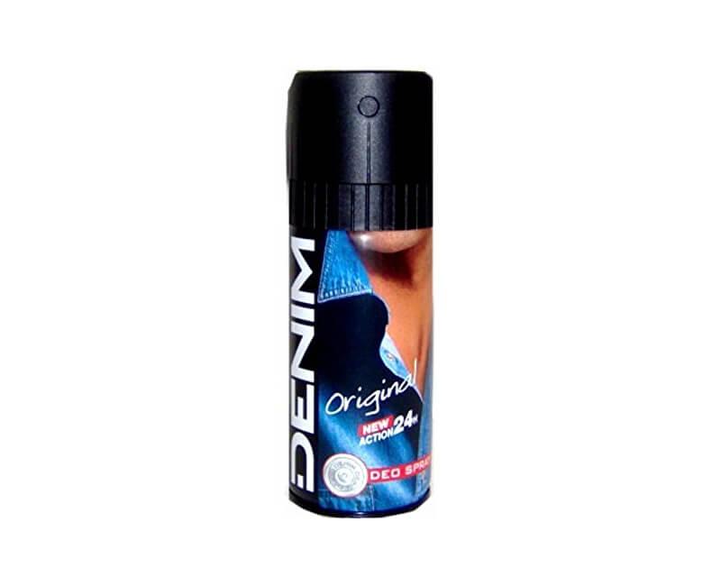 Denim Original - deodorant ve spreji