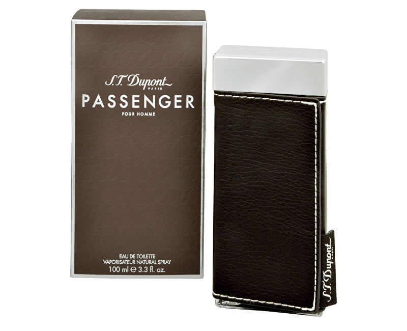 S.T. Dupont Passenger For Men - EDT