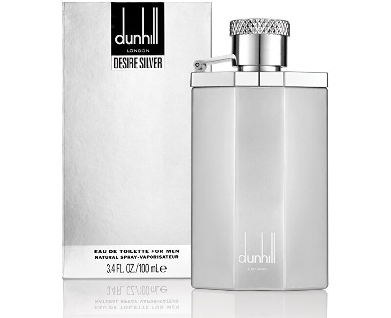 Dunhill Desire Silver - EDT