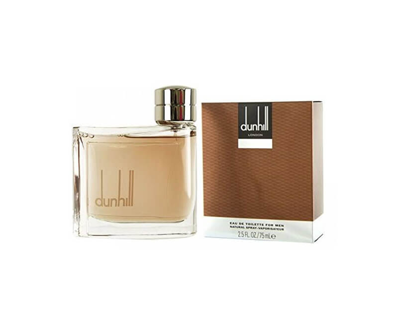 Dunhill Dunhill - EDT