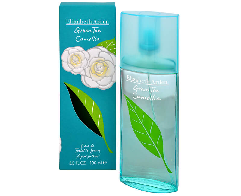 Elizabeth Arden Green Tea Camellia - EDT