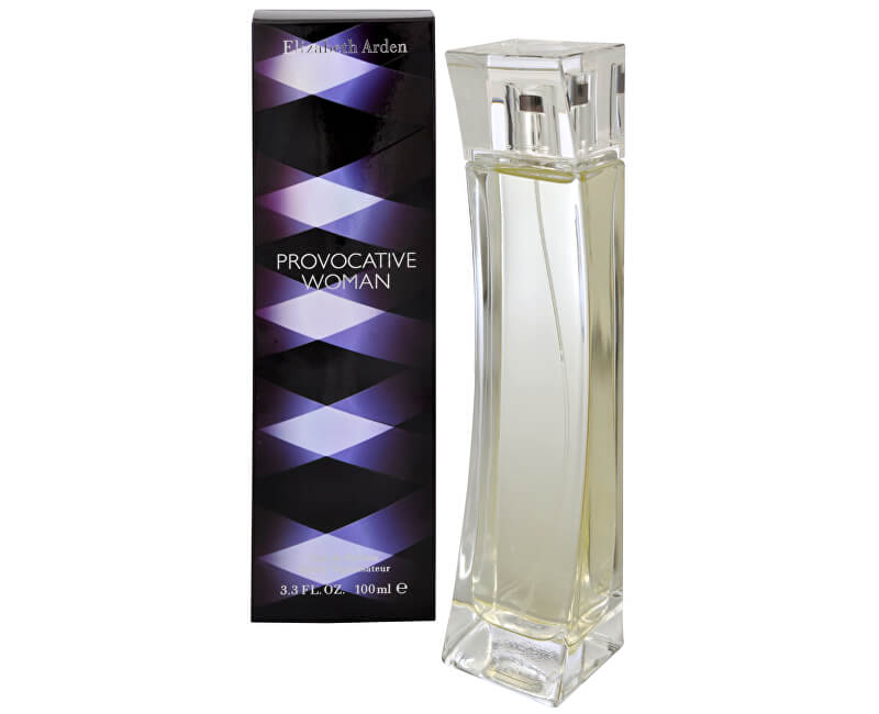 Elizabeth Arden Provocative Woman - EDP