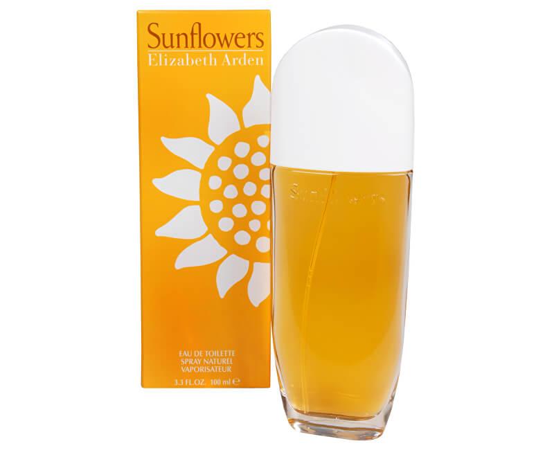 Elizabeth Arden Sunflowers - EDT