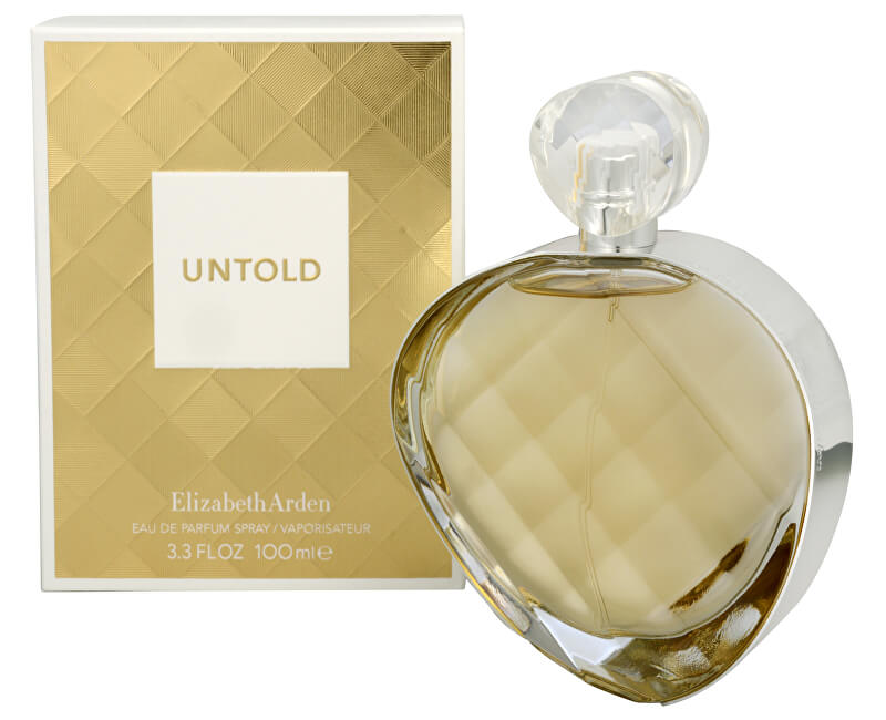 Elizabeth Arden Untold - EDP