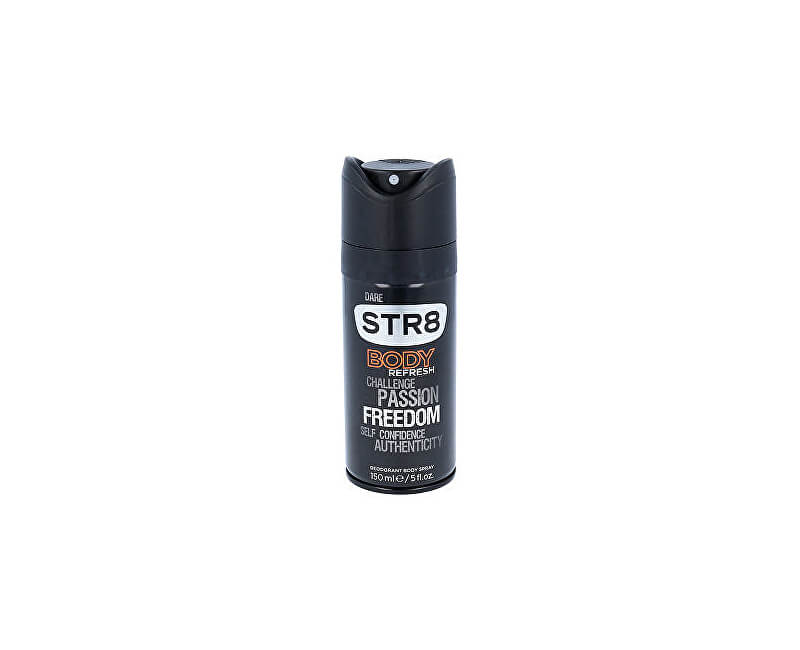STR8 Freedom - deodorant ve spreji