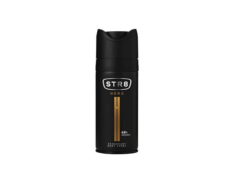 STR8 Hero - deodorant ve spreji