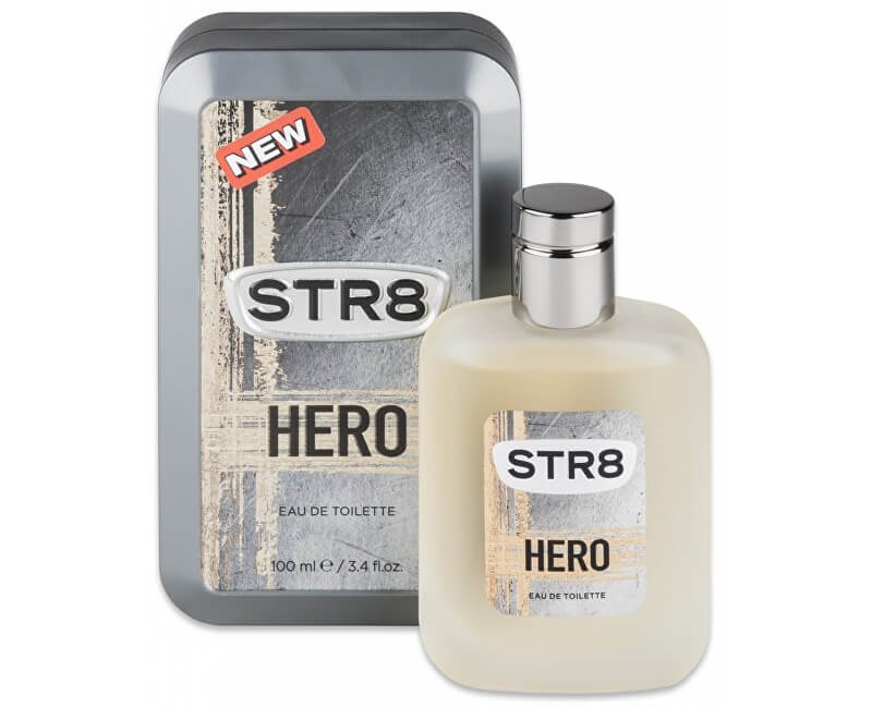 STR8 Hero - EDT