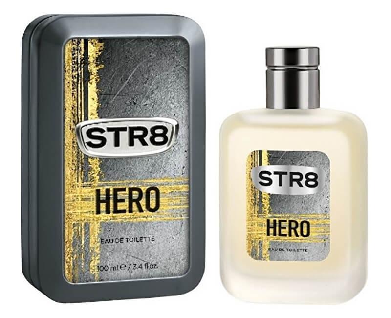 STR8 Hero - voda po holení