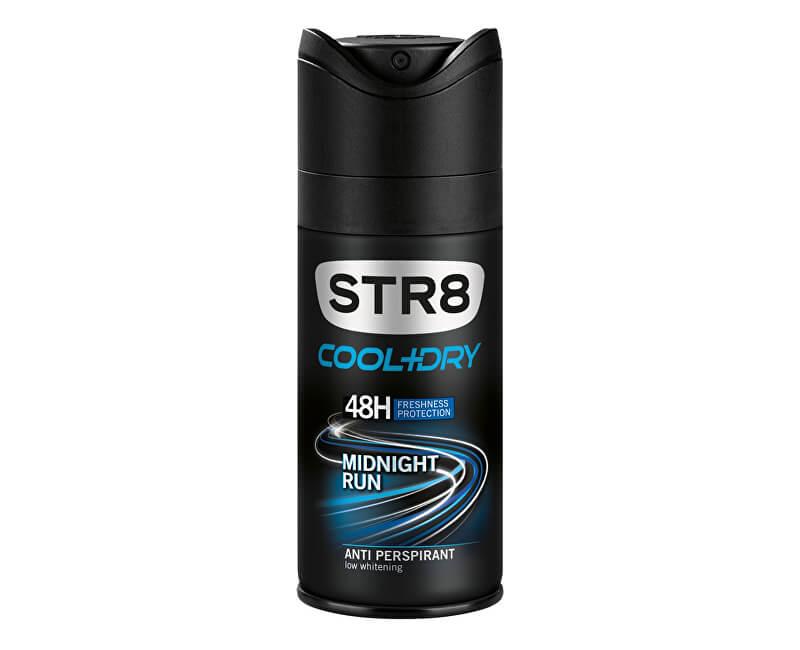 STR8 Midnight Run - deodorant ve spreji