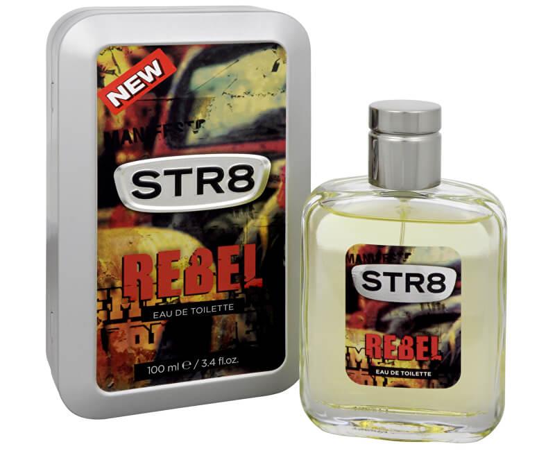 STR8 Rebel - EDT