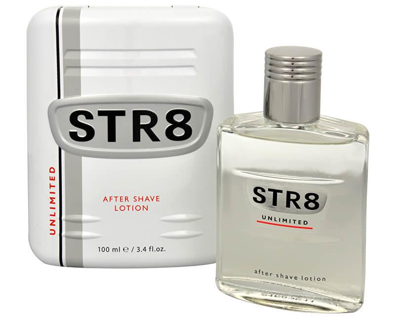 STR8 Unlimited - voda po holení