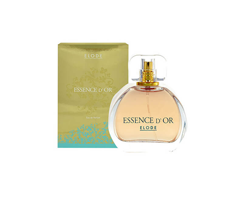 Elode Essence D'Or - EDP