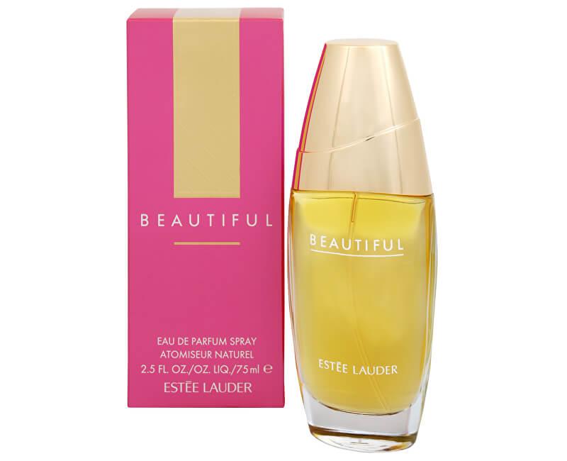Estée Lauder Beautiful - parfumová voda s rozprašovačom