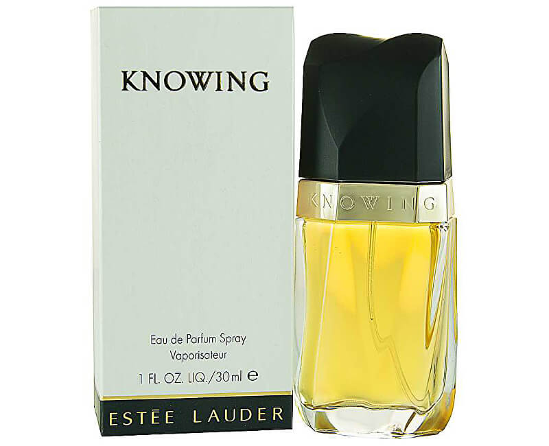 Estée Lauder Knowing - EDP