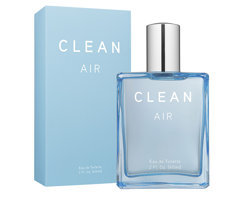 Clean Air - EDT